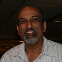 Salim Abdool Karim's Photo