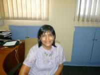 Gonasagrie (Lulu) Nair's Photo