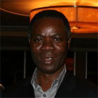 Newton Kumwenda's Photo