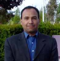 Javier Lama's Photo